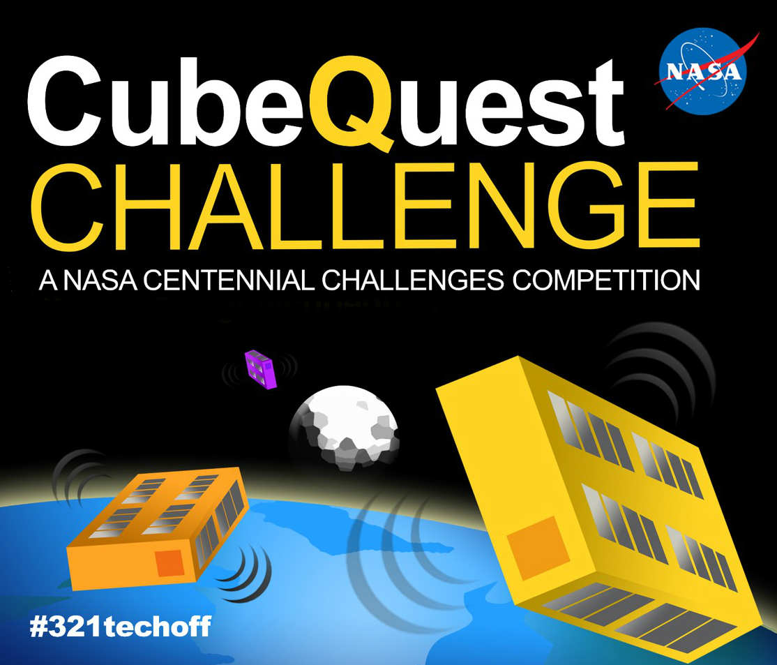 NASA Cube Quest Challenge