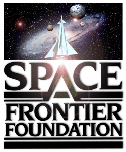 Space Frontier Foundations
