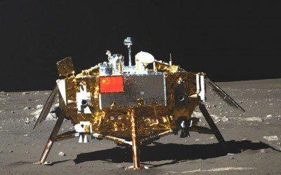 China, Quiet Advancement, and the Expansion of Lunar and Deep Space Exploration!