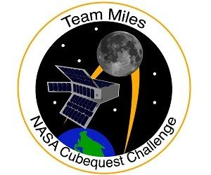 Team Miles brings home another top finish in the NASA CubeQuest Challenge