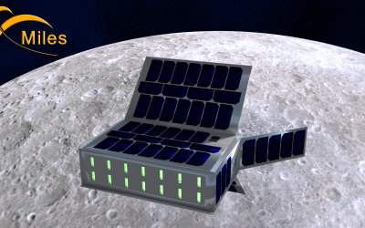 Miles to the Moon! But first – crowdfunding!